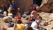 Two Days and One Night in the High Atlas among Nomads, Marrakech, Multi-day Tours
