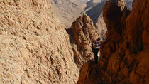 Via Cordata or Mountaineering by the Path of Sun Rising, Marrakech, Walking Tours