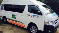 Private Shuttle Transfer to Nadi International Airport, Fiji, Private Transfers