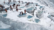 Full-Day Pamukkale Group Tour from Kusadasi Hotels, Kusadasi, Day Trips