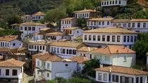 Shore Excursion: Private Tour of Ephesus and Sirince Village from Kusadasi Port , Kusadasi, Ports...