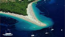 Bol and Hvar Island Private Boat Trip from Split or Trogir, Split, Private Day Trips
