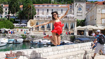 Full-Day Private Hvar, Brac, and Pakleni Islands Boat Cruise from Split, Split, Private Day Trips