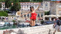 Full-Day Private Hvar, Brac, and Pakleni Islands Boat Cruise from Split, Split, Private Day Trips