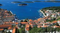 Full-Day Private Hvar, Brac, and Pakleni Islands Boat Cruise from Trogir, Split, Jet Boats & Speed...