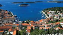 Private Boat Tour to Hvar and Pakleni Islands from Trogir, Split, Private Sightseeing Tours