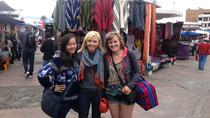 Otavalo Market and Laguna Cuicocha Full-Day Tour from Quito, キト
