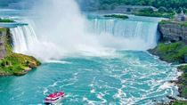 Niagara Falls Day Tour from Toronto , Toronto, Day Trips