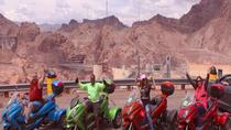 Hoover Dam Trike Rental, Las Vegas, Motorcycle Tours