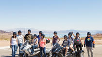 Hoover Dam Trike Tour or Rental, Las Vegas, Vespa, Scooter & Moped Tours