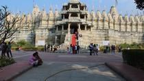 1-Day Tour to Jain Temple in Ranakpur from Udaipur Including Lunch, Udaipur, Day Trips
