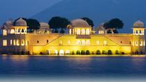 2-Day Private Tour to Jaipur from Delhi by Train, New Delhi, Multi-day Rail Tours