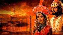 Evening Tour Agra's Mohabbat the Taj Show with Shopping and Dinner, Agra, Shopping Tours