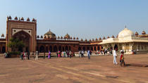 Excursion privée d'une demi-journée à Fatehpur Sikri, Agra, Private Sightseeing Tours