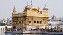 Full-Day City Tour of Amritsar visit Golden Temple and India-Pakistan Border, Amritsar, City Tours
