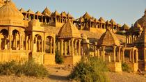 Full-Day Private Jaisalmer City Tour with Havelis and Camel Ride, Jaisalmer, Private Day Trips