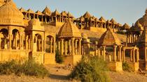 Half-Day Tour of Jaisalmer Sunset at Sand Dunes with Dinner, Jaisalmer, Cultural Tours