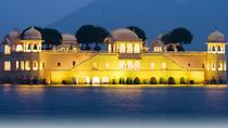 Private 2-Day Tour to Jaipur from Delhi by Train with Amber Fort, New Delhi, Multi-day Rail Tours