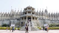 Private Day-Trip To Ranakpur And Kumbalgarh From Udaipur, Udaipur, Day Trips