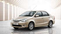 Private Departure Transfer from Jaipur to Agra, Jaipur, Airport & Ground Transfers