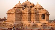 Private Full-Day Temple Tour in Delhi, New Delhi, null