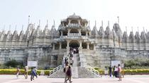Private Full-Day Tour To Ranakpur And Kumbalgarh From Udaipur, Udaipur, Day Trips