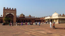 Private Half-Day Tour of Fatehpur Sikri, Agra, Private Sightseeing Tours