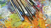 San Juan Painting Class, San Juan, Painting Classes