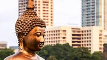 Colombo City Tour From Negombo, Negombo, Day Trips
