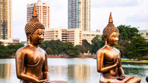 Colombo City Tour, Colombo, Half-day Tours