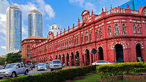 Colombo Shore Excursion: City Sightseeing Small-Group Tour, Colombo, Day Trips