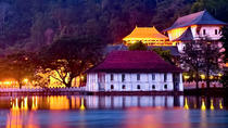 Kandy City Tour from Negombo, Negombo, Day Trips
