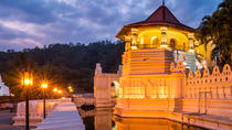 Kandy City Tour with Peradeniya Royal Botanical Gardens with Lunch, Kandy, Day Trips