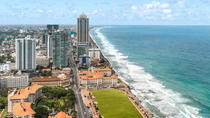 Small-Group Colombo City Tour for Cruise Ship Passengers, Colombo, Day Trips