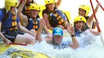 Kaituna River White Water Rafting, Rotorua, White Water Rafting