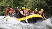 Rangitaiki River - White Water Rafting, Rotorua, White Water Rafting