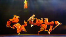 Beijing Kung Fu Night Show with Transfer, Beijing, Theater, Shows & Musicals