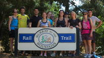 2-Night Murray to Mountain Trail Bike Tour from Beechworth, Victoria, Multi-day Tours