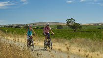 2-Night Self-Guided Clare Valley Vineyards Trail Bike Tour from Auburn, South Australia, Bike & ...