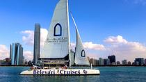 Abu Dhabi Catamaran Sunset Cruise, Abu Dhabi, Sunset Cruises