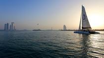 Abu Dhabi Catamaran Sunset Cruise, Abu Dhabi, Catamaran Cruises