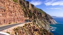 Atlantic Seaboard Fitness fietstour vanuit Kaapstad, Cape Town, Bike & Mountain Bike Tours