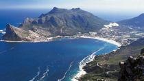 Cape Peninsula Bike Tour from Cape Town , Cape Town, Bike & Mountain Bike Tours