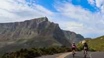 Cape Peninsula Bike Tour from Cape Town, ケープタウン
