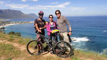 Darwin Trail Cycle in Cape Town, Cape Town, Bike & Mountain Bike Tours