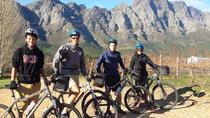 Franschhoek Valley Wine and Bike Tour vanuit Kaapstad, Cape Town, Bike & Mountain Bike Tours