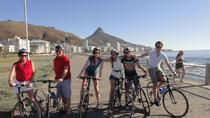 Sea Kayak and Bike Tour from Cape Town , Cape Town, Bike & Mountain Bike Tours