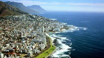 Table Mountain Bike Tour from Cape Town, Cape Town, Motorcycle Tours
