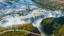 Victoria Falls - 3 Hour Sunrise Cycle, Livingstone, Bike & Mountain Bike Tours