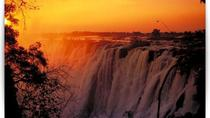 Victoria Falls - 3 Hour Sunset Cycle, Livingstone, Bike & Mountain Bike Tours